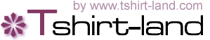 オリジナルTシャツのTシャツランド